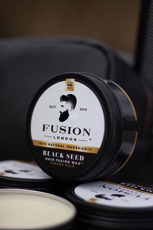 BLACK SEED FUSION HAIR WAX