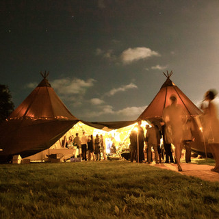Great British Tipis: Tipi wedding hire, Tipi event