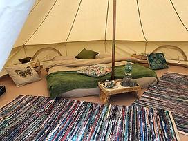Canvas Tent Hire