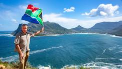 Neil O'Shea South Africa