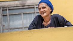 Bo-Kaap Woman