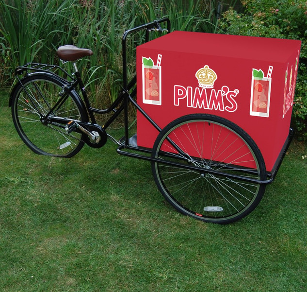 Pimms Tricycle