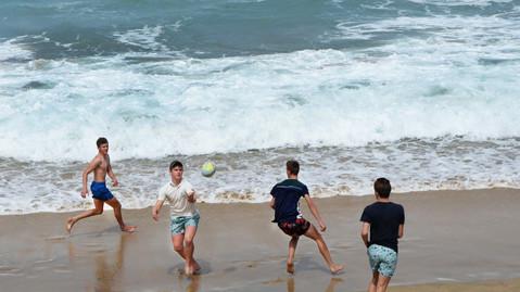 Beach Boys 3.