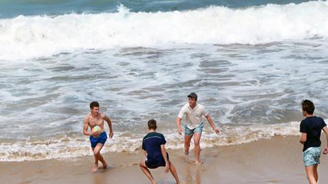 Beach Boys 4