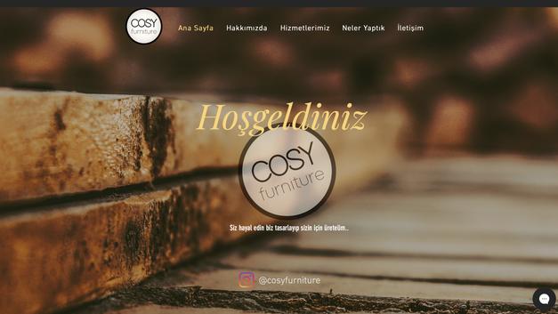 cosyfurniture.net