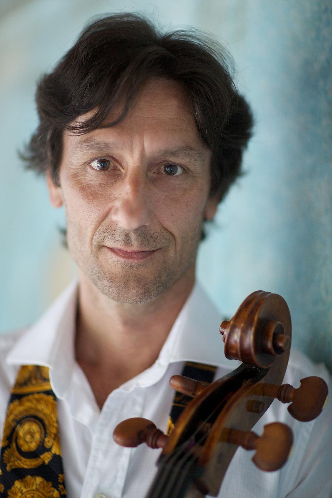Antonio Lysy