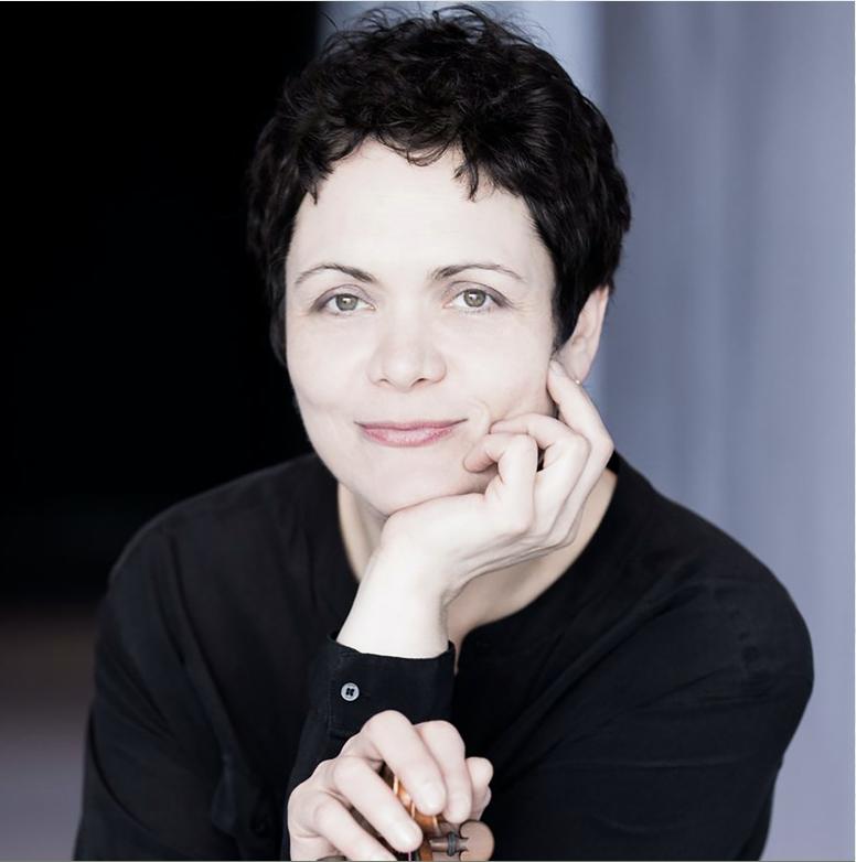 Tabea Zimmerman