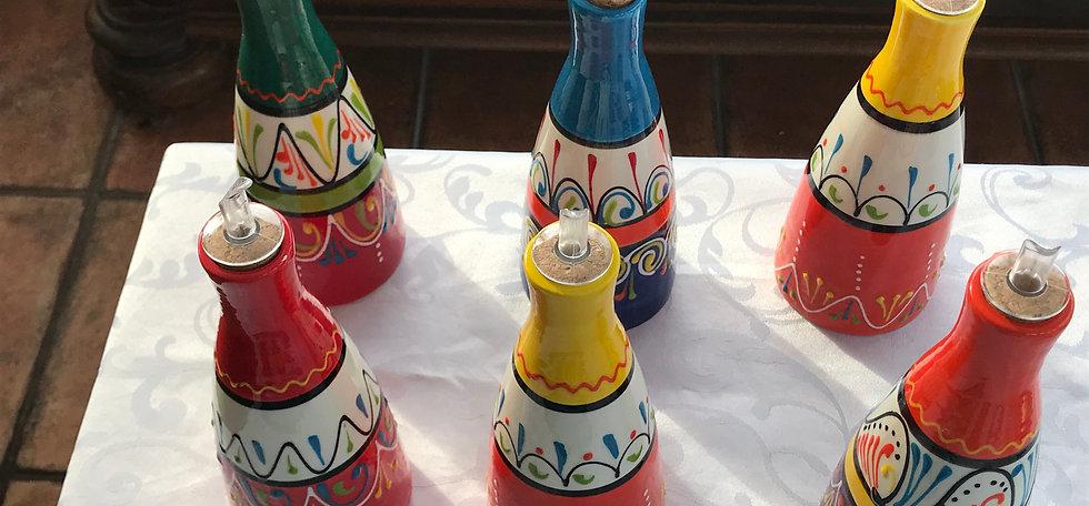 Olive Oil Bottles (20 cm)