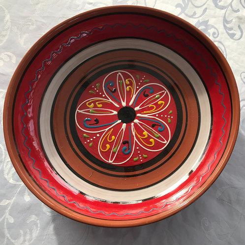 Large (32 cm dia.) Ceramic Bowls