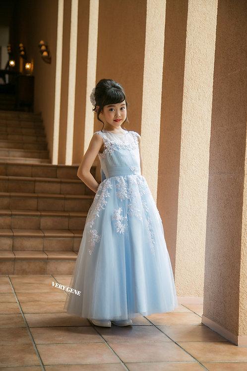 グレイスリトルプリンセスドレス(ccd06020)