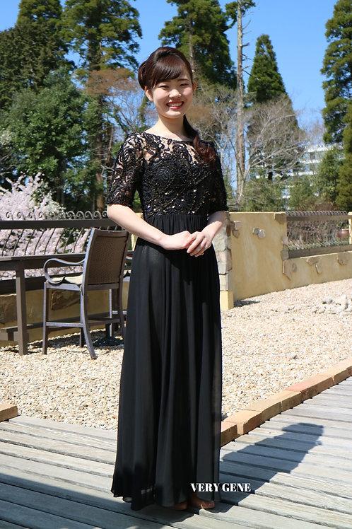 ヴィーナスレースドレス(nad00029)
