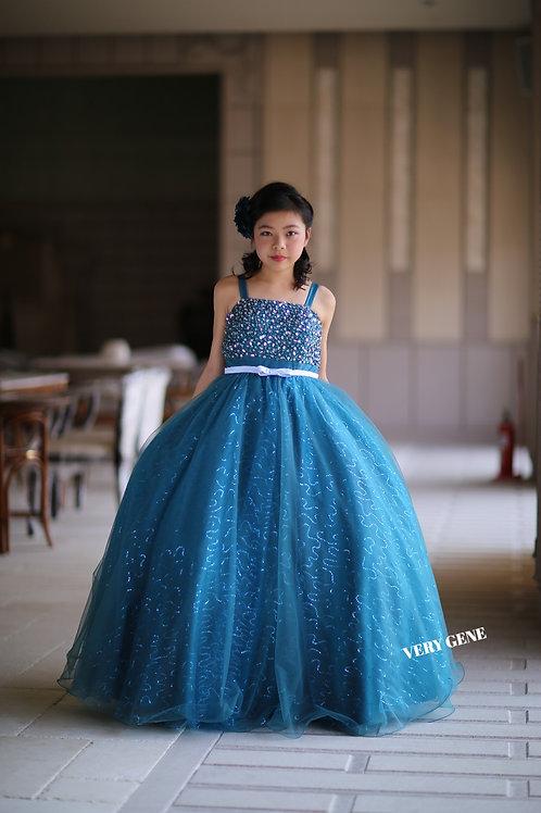 マルベリータイニーボウドレス(ncd00024)