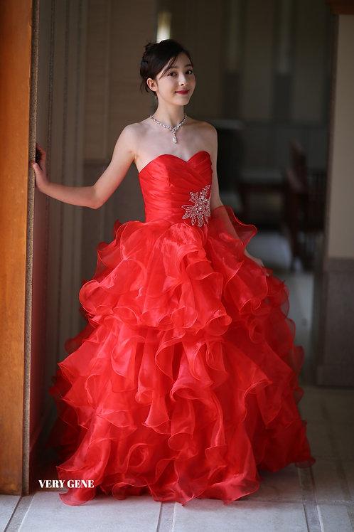 ハミングラブドレス (cad06001)