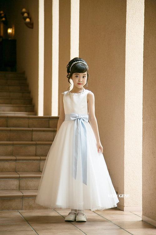 ティファナビーズネックドレス(ccd00021)