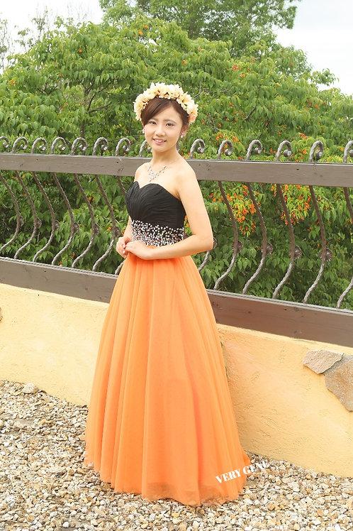エムズブラックトップドレス(cad06010)