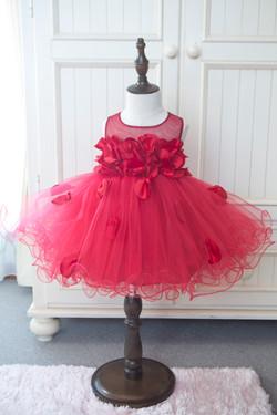 ベイビーブライトドレス