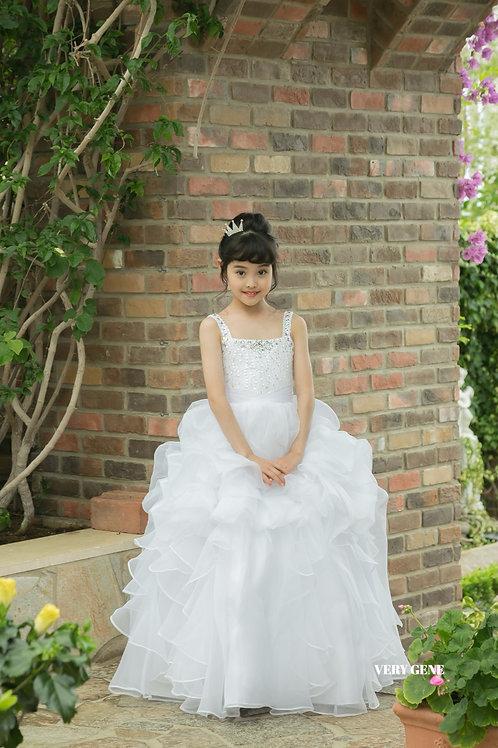 ホワイトビューティドレス(ccd01020)