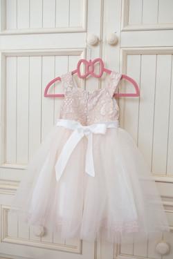 ベイビープレシャスドレス