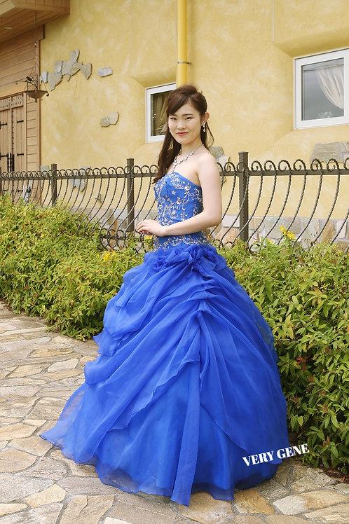 ドリームローズドレス (cad06024)