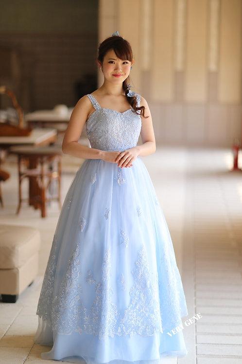 カヤミューズドレス(cad00019)