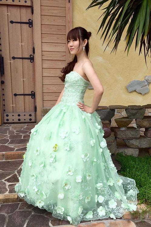 スプラウトドレス (npd00001)