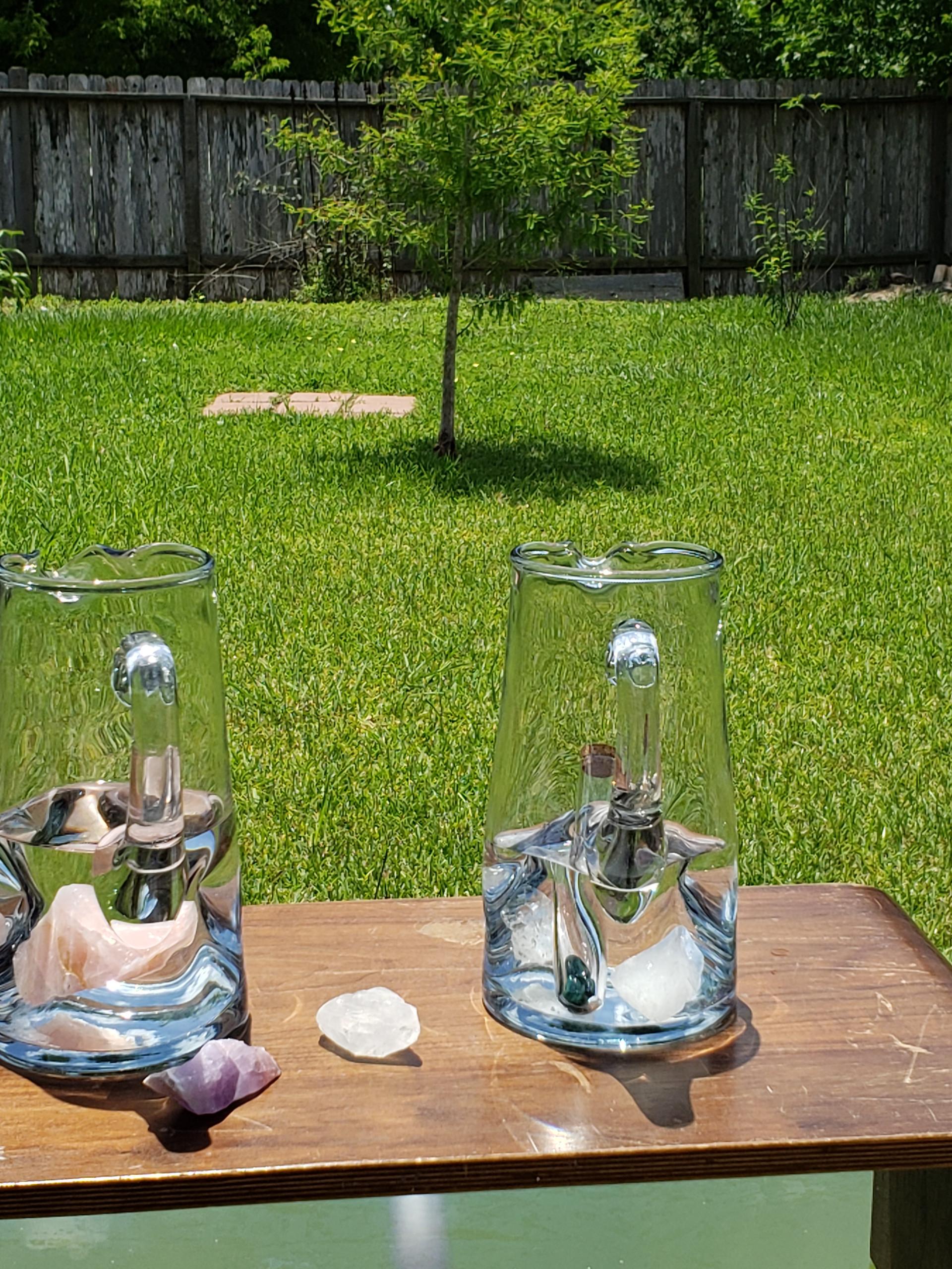 Gem water 7