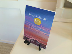 Fear Rules My Life Book 3