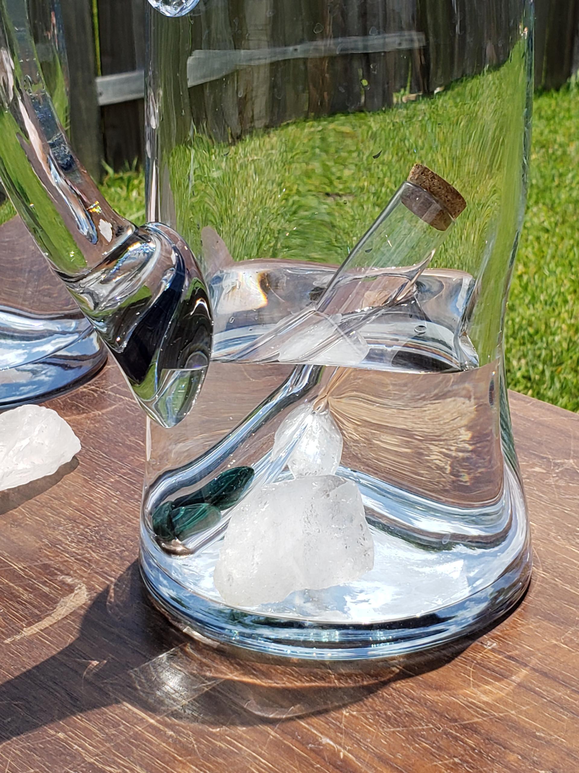 Gem water 6