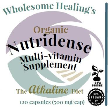 Nutridense Multi-vitamin
