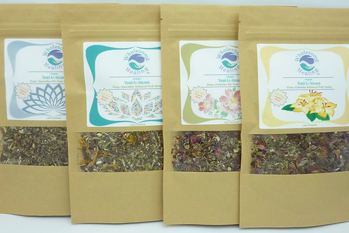 Genital Steam | Yoni Steam | Organic Herbal Blend