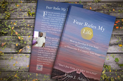 Fear Rules My Life Book 2