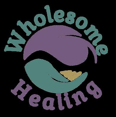 Wholesome Healing Logo TM Png File (2).p