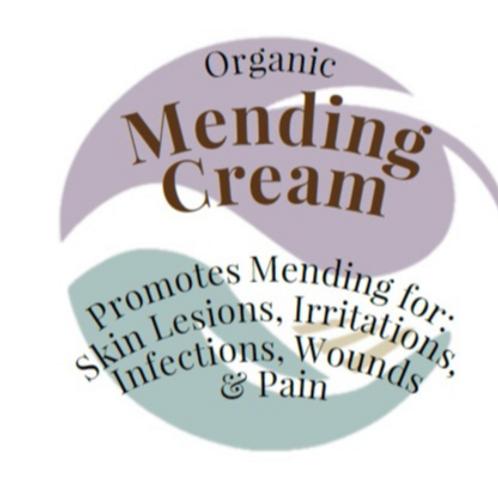 Mending Cream