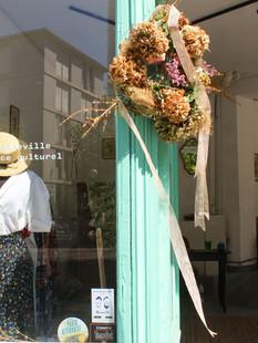 boutique éphémère vintage