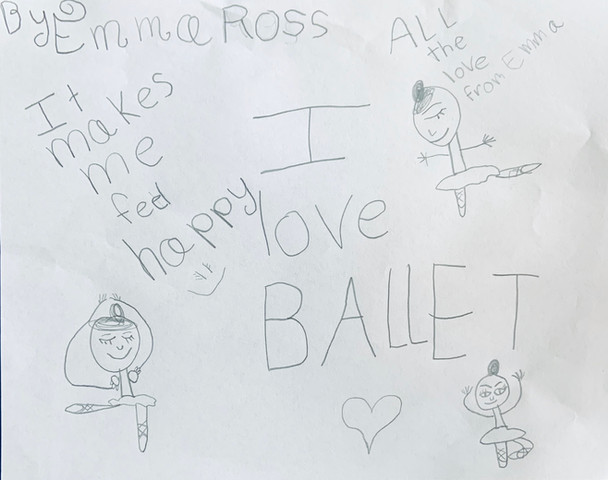 By Emma, age 7.
