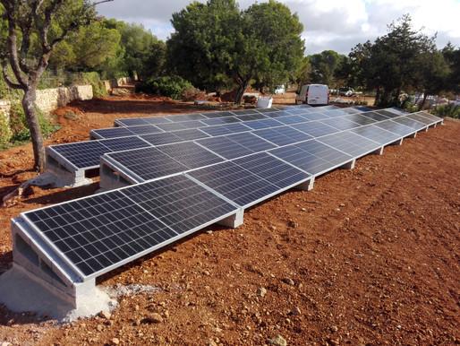 Subvenciones Baleares Fotovoltaica