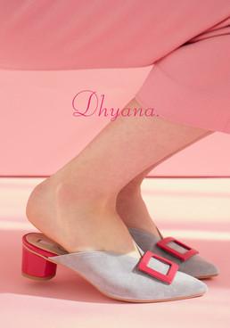 Dhyana 2019 S/S