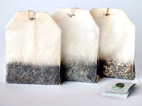 Tea Bags Ishpingo + Andean Blueberries + Lemon V.- USDA / EU ORGANIC - 20 units