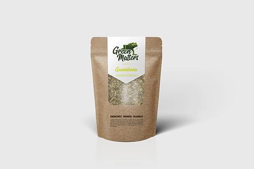 Guanabana leaf  Pouch 100g -USDA / EU ORGANIC