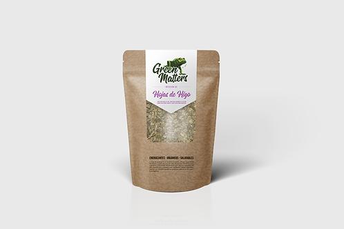 Fig leaf  Pouch 100g -USDA / EU ORGANIC