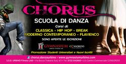 scuola di danza urbino