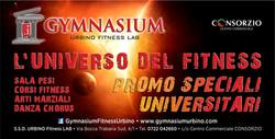 palestra urbino fitness universita'
