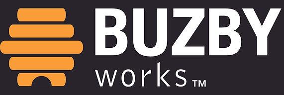 Buzby Works logo, Buzby