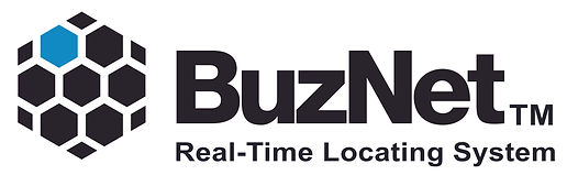 RTLS, Real-Time Location System, Real-Time Locating System, Buzby, Buzby Works, BuzNet Real-Time Locating System