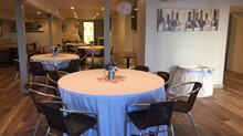 850 PRIVATE - Our Catering Room now OPEN