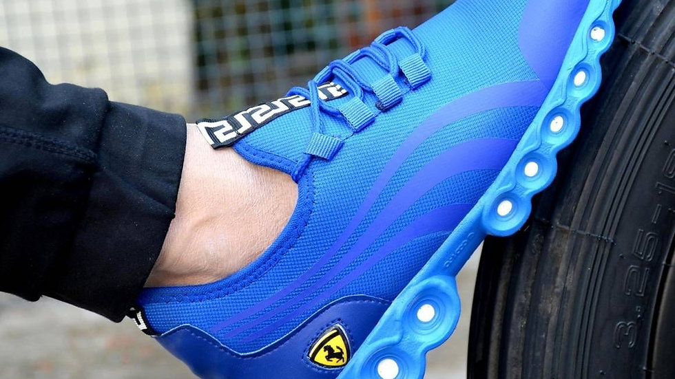 Special Edition Of Stylish Sports Shoes For Men
