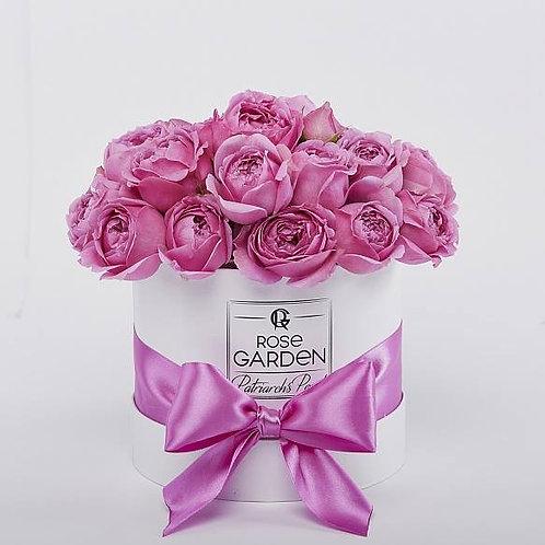 Пионовидная роза от MY ROSE GARDEN
