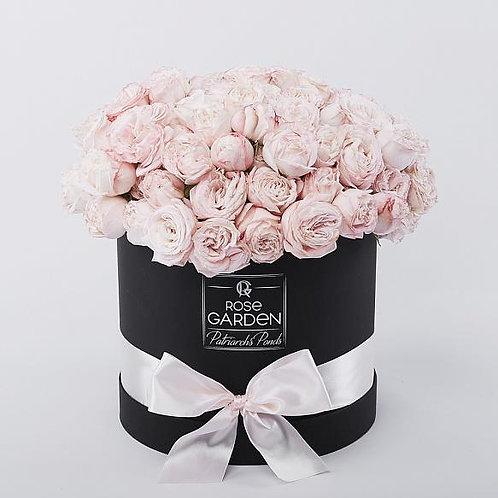 Кустовые розы от MY ROSE GARDEN