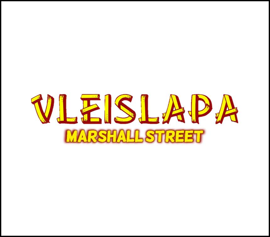 Vleislapa Marshall Street