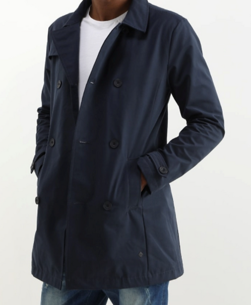 TRENCHCOAT CASUAL FRIDAY